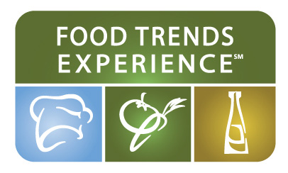 Food Trends Experience Pavilion | The NGA Show