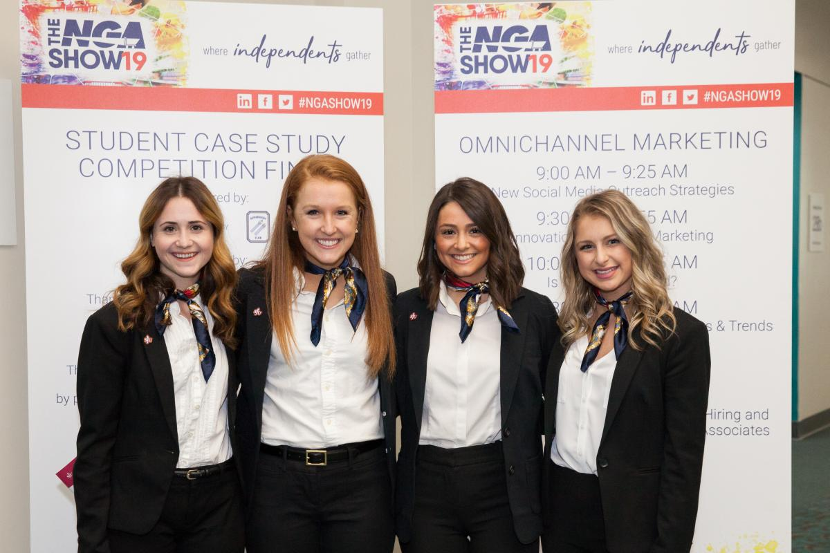 The NGA Show Student Case Study Competition