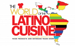 World of Latino Cuisine Pavilion